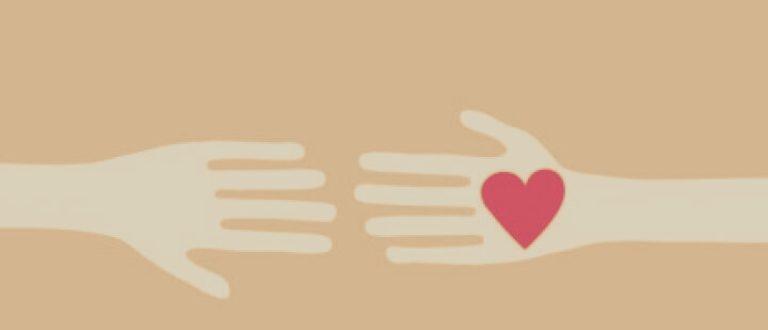 Article : Un Peu De Générosité vous fera du bien