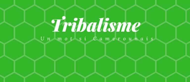 Article : Tribalisme, un mot si Camerounais…